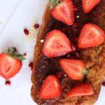 Kwark cake