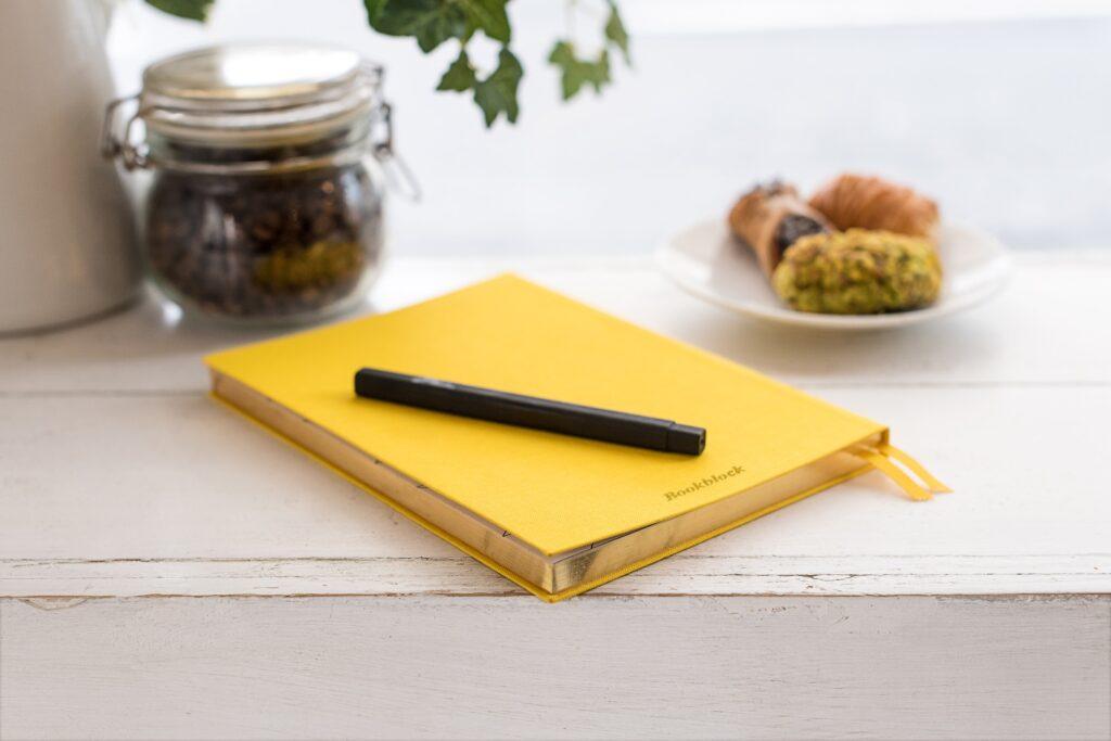 Eetdagboek: wat eet ik de eerste dagen van het nieuwe jaar?