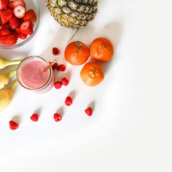 Wat zijn voedingsstoffen en wat zijn hun functies?
